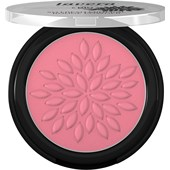Lavera - Kasvot - So Fresh Mineral Rouge Powder