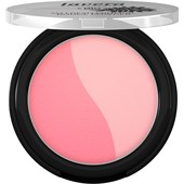 Lavera - Rostro - So Fresh Mineral Rouge Powder