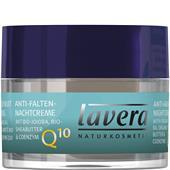 Lavera - Gezichtsverzorging - Anti-rimpel nachtcrème