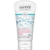 Lavera - Gesichtspflege - Bio-Aloe Vera & Bio-Sheabutter Reichhaltige Feutigkeitscreme