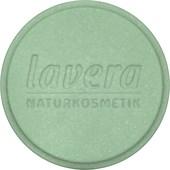 Lavera - Gesichtspflege - Feste Pflegedusche Happy Freshness