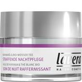 Lavera - Night Time Care - Firming Night Cream
