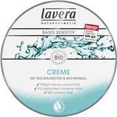 Lavera - Lichaamsverzorging - Creme