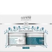 Lavera - Körperpflege - Mein Pflegemoment Set