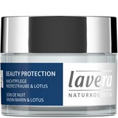 Lavera - Night Time Care - Sea Grapes & Lotus Sea Grapes & Lotus