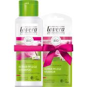 Lavera - Shampoo - Set de regalo