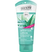 Lavera - Sun Sensitiv - After Sun Lotion