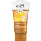 Lavera - Sun Sensitiv - Crème pour visage autobronzante
