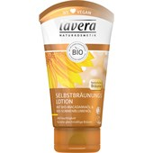 Lavera - Sun Sensitiv - Self Tanning Lotion