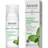 Lavera - Dagverzorging - Pure Beauty huidverfijnende vloeistof