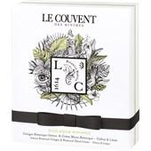 Le Couvent Maison de Parfum - Colognes Botaniques - Aqua Minimes Duo Set