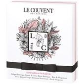 Le Couvent Maison de Parfum - Colognes Botaniques - Aqua Paradisi Duo Set