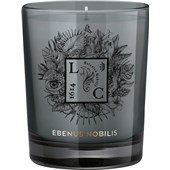 Le Couvent des Minimes - Candles & room fragrances - Candle Ebenus Nobilis