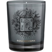 Le Couvent Maison de Parfum - Candles & room fragrances - Candle Rosa Aenigma