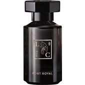 Le Couvent Maison de Parfum - Parfums Remarquables - Fort Royal Eau de Parfum Spray