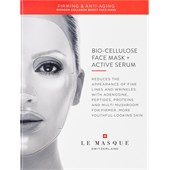 Le Masque Switzerland - Masken - Wonder Collagen Boost  Firming & Anti-Aging Face Mask