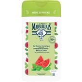 Le Petit Marseillais - Körperreinigung - Bio Wassermelone & Basilikum Duschgel