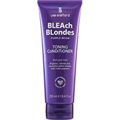 Lee Stafford - Bleach Blondes - Toning Conditioner