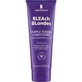 Lee Stafford - Bleach Blondes - Purple Reign Toning Conditioner