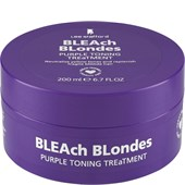 Lee Stafford - Bleach Blondes - Purple Reign Toning Treatment