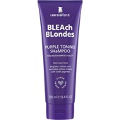 Lee Stafford - Bleach Blondes - Purple Reign Toning Shampoo
