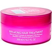 Lee Stafford - Breaking Hair - Breaking Hair Treatment