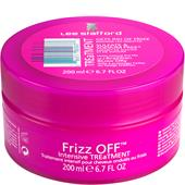 Lee Stafford - Frizz Off - Treatment