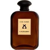 Leonard - Cuir Ambré - Eau de Parfum Spray