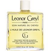 Leonor Greyl - Cura - L'Huile de Leonor Greyl
