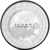 Linari - Notte Bianca - Black Bar Soap