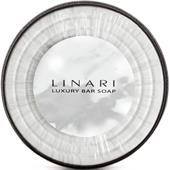 Linari - Vista sul Mare - White Bar Soap