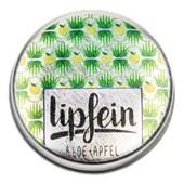Lipfein - Lippenpflege - Duobalsam Aloe-Apfel