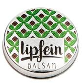 Lipfein - Lippenpflege - Duobalsam Schoko-Minze