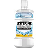 Listerine - Mouthwash - Listerine Advanced White