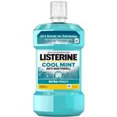 Listerine - Mouthwash - Listerine Cool Mint