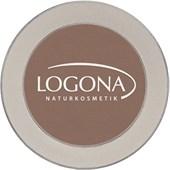 Logona - Augen - Eyeshadow Mono