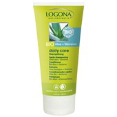 Logona - Conditioner - Bio-Aloe + Verveine Daily Care Haarspülung