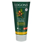 Logona - Conditioner - Glanz Conditioner Bio-Arganöl