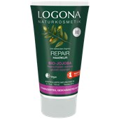 Logona - Conditioner - Repair Haarkur Bio-Jojoba
