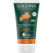 Logona - Conditioner - Repair & Pflege Kur Bio-Sanddorn