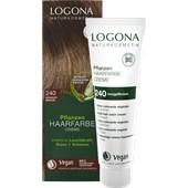 Logona - Haarfarbe - Pflanzen Haarfarbe Creme