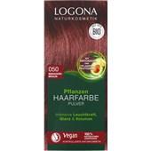Logona - Hair Colour - Herbal Hair Colour Powder