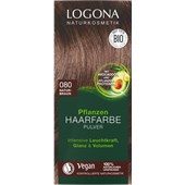 Logona - Haarfarbe - Pflanzen Haarfarbe Pulver