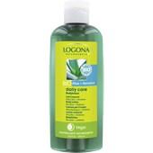 Logona - Lotions - Aloe bio + verbena Aloe bio + verbena