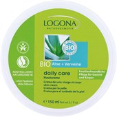 Logona - Lotions -
