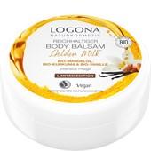 Logona - Lotions - Rich body balm
