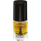 Logona - Nägel - Natural Nail Top Coat