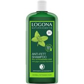 Logona - Shampoo - Anti-Schuppen Shampoo Bio-Wacholderöl