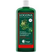 Logona - Shampoo - Organic Henna Organic Henna