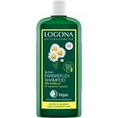 Logona - Shampoo - Farbreflex Shampoo Blond Bio-Kamille